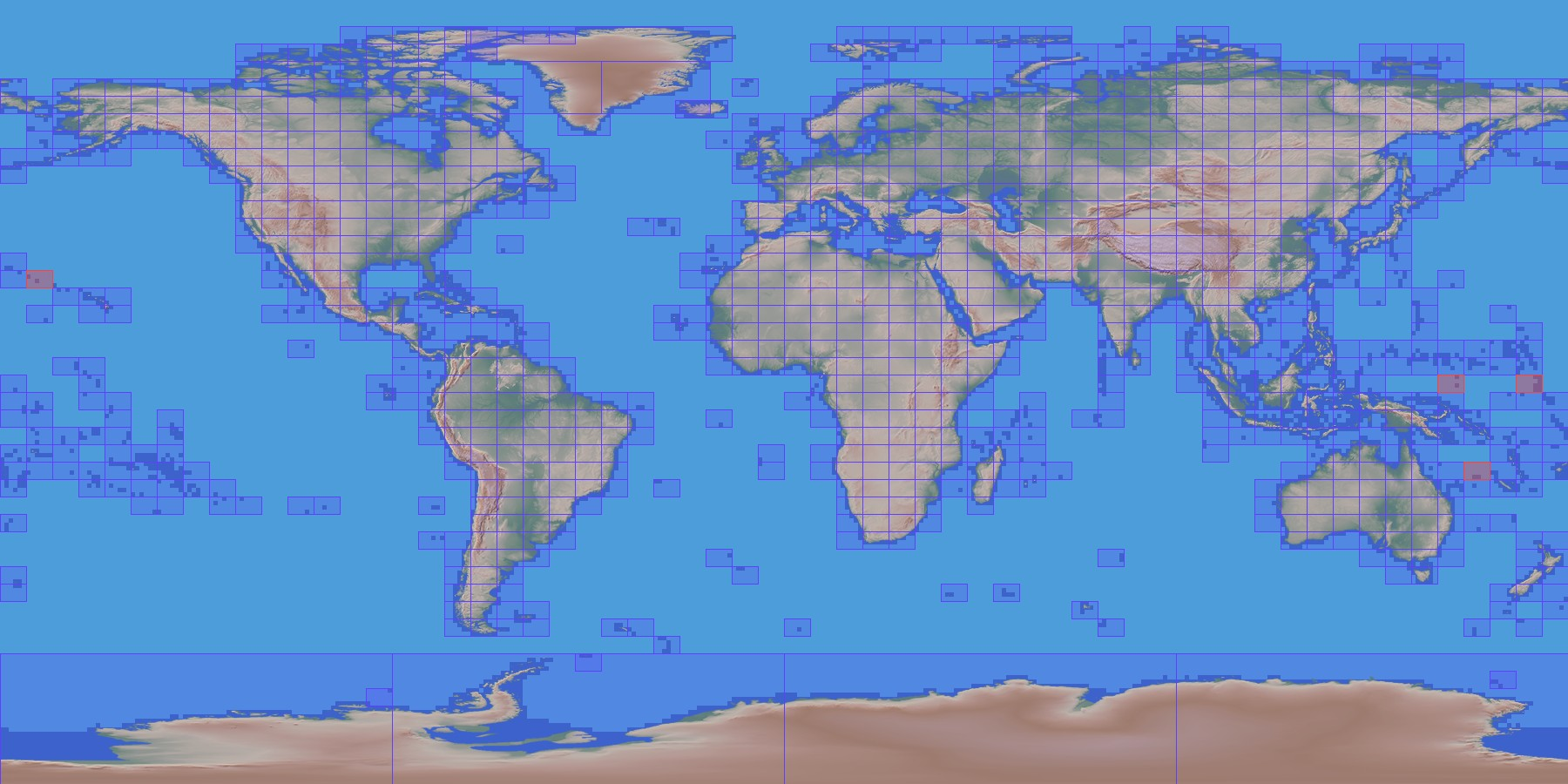 World Elevation Map Dem World Elevation Map Dem Vu Geoplaza